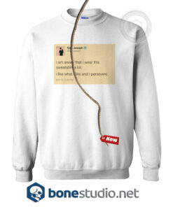 2d4860933 Tyler Joseph Tweet Twenty One Pilots Sweatshirt,Tyler Joseph Tweet  Sweatshirt