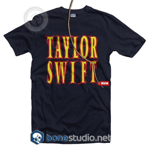 Taylor Swift T Shirt