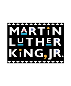 Martin Luther King JR T Shirt
