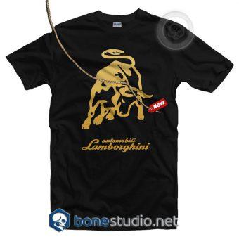 Automobili Lamborghini T Shirt