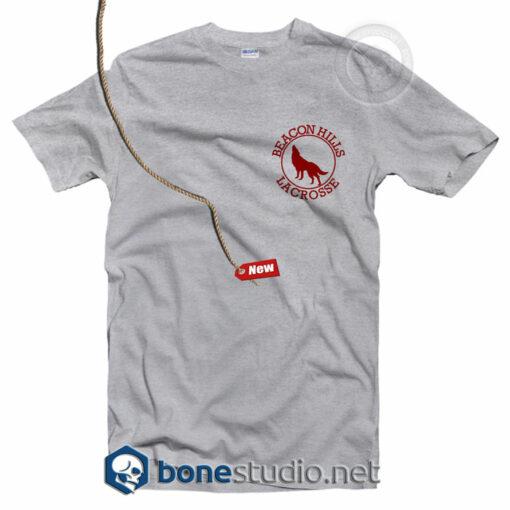 Beacon Hills Stilinski 24 T Shirt