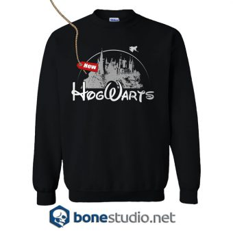 Hogwarts Harry Potter Sweatshirt