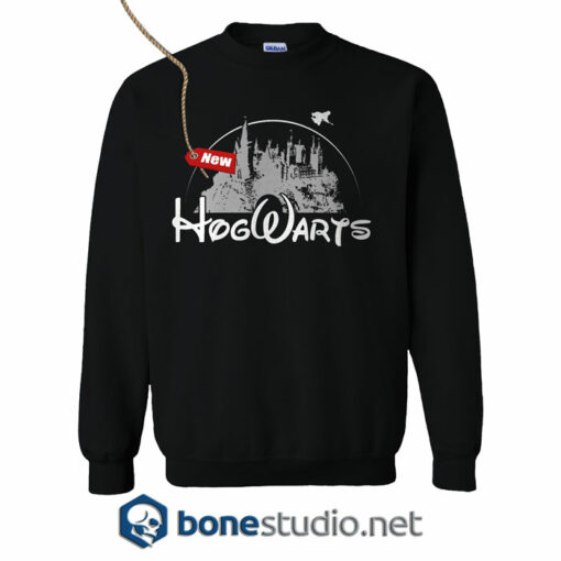 Hogwarts Harry Potter Sweatshirt
