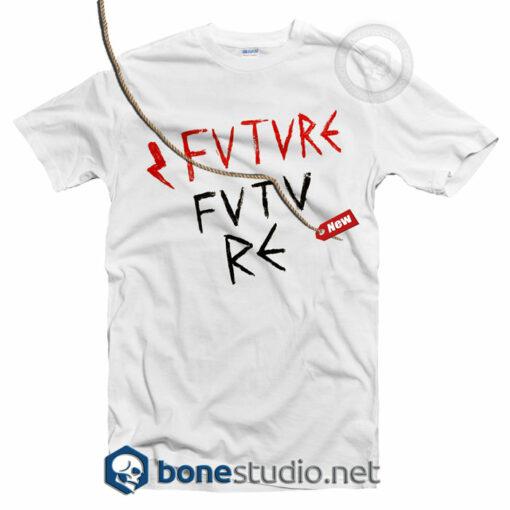 Future Feminist T Shirt
