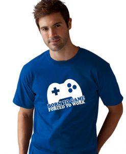 Games T Shirt