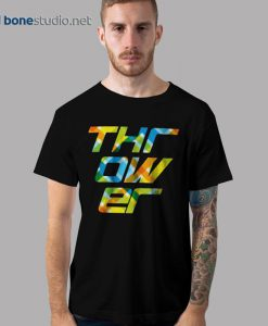Thrower Graphic T Shirt