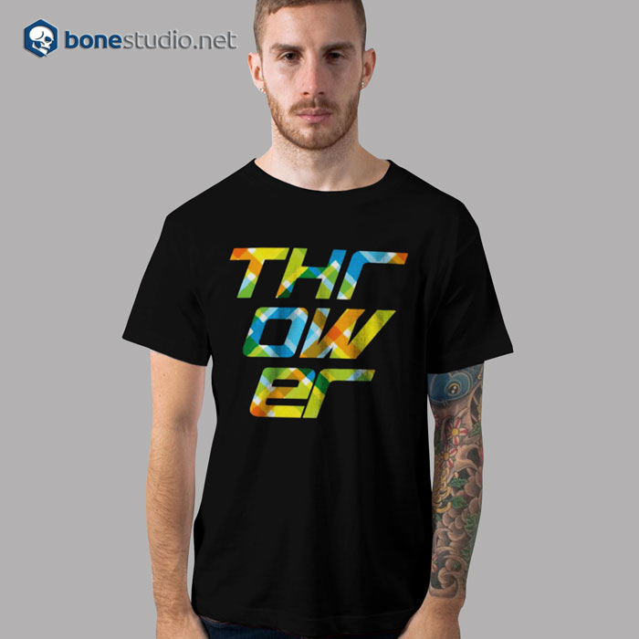 Thrower Graphic T Shirt