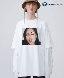 Love Sasha Grey T Shirt