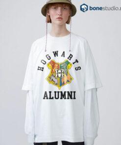 Hogwarts Alumni T Shirt