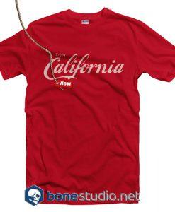 California T Shirt