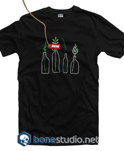 Plant Aesthetic T Shirt