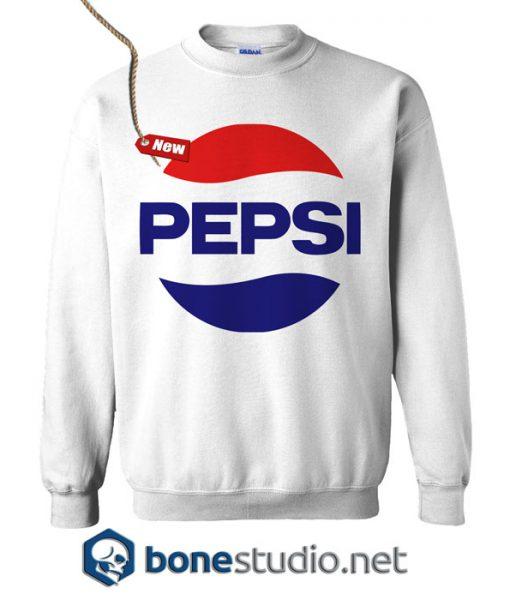 Pepsi Sweatshirt