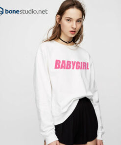 Baby Girl Sweatshirt