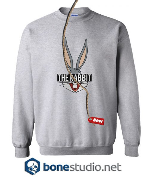 The Rabbit Sweatshirt