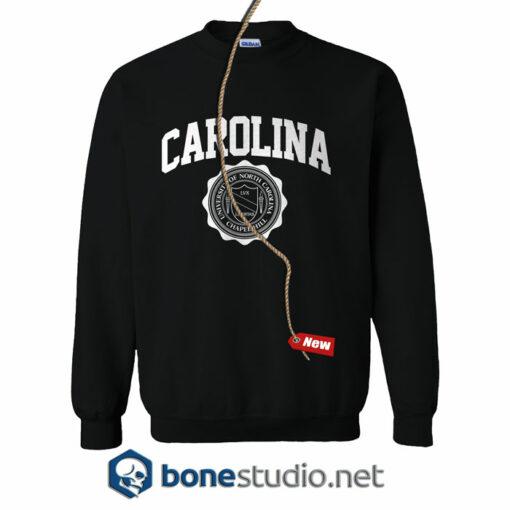 UNC Carolina Sweatshirt