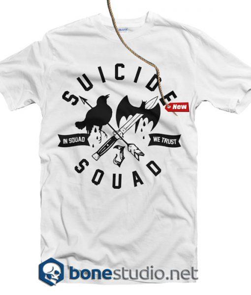 Suicide Squad T Shirt
