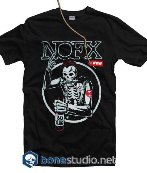 NOFX T Shirt