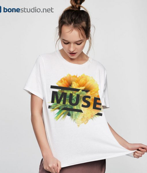 Bouquet Muse T Shirt