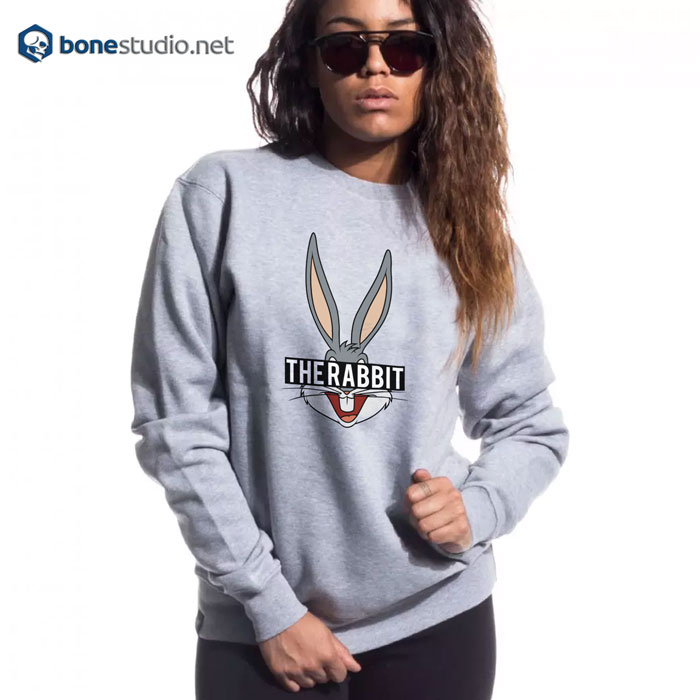 The Rabbit Sweatshirt
