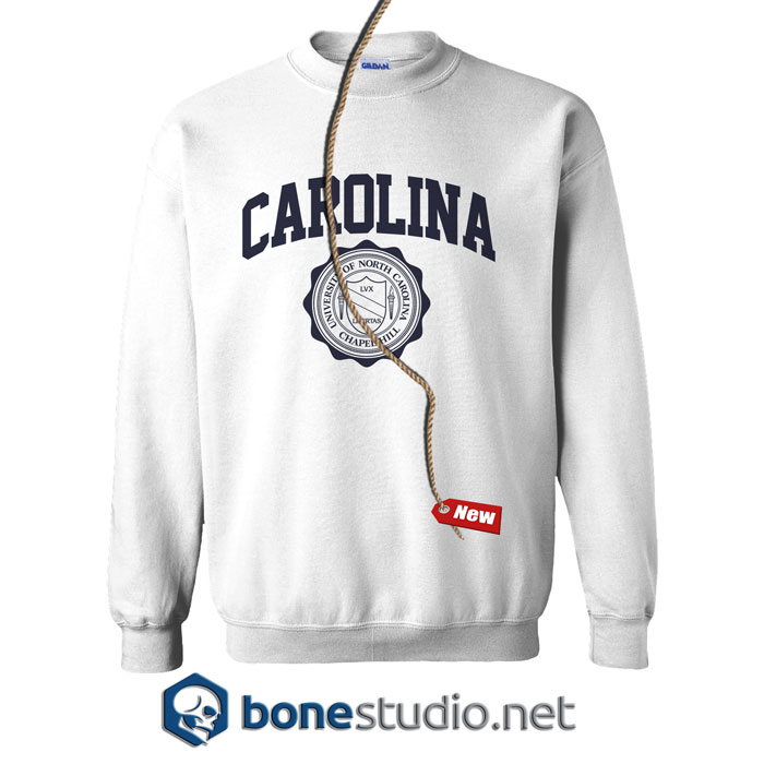 UNC Carolina Sweatshirt