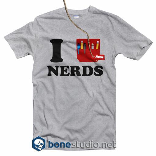 I Nerds T Shirt
