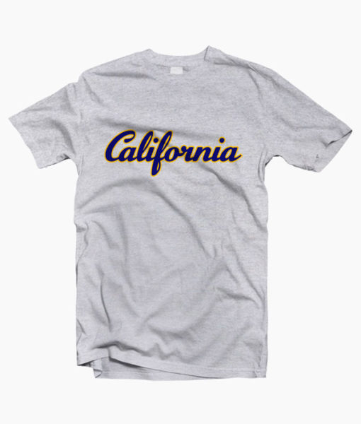California T Shirt