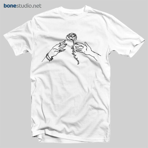 Rose T Shirt Labor