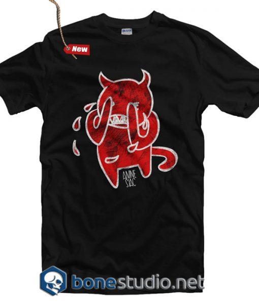 Amnesiac T Shirt