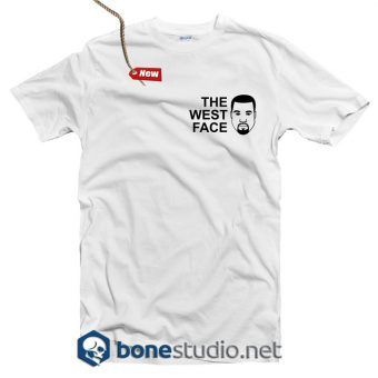 The West Face T Shirt