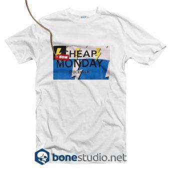 Cheap Monday T Shirt