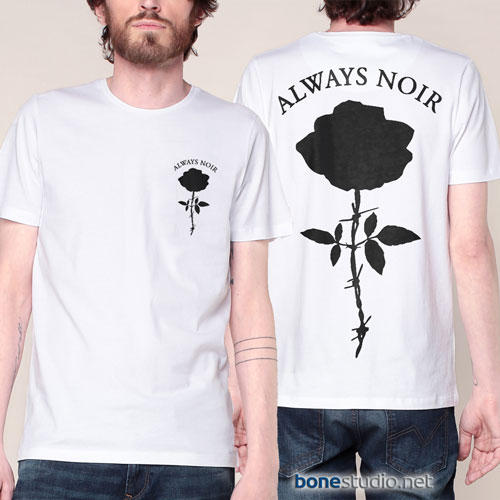 Always Noir T Shirt