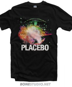 Placebo T Shirt Load Like Love