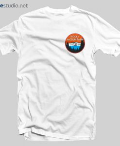 Rocky Mountain National Park Colorado T Shirt