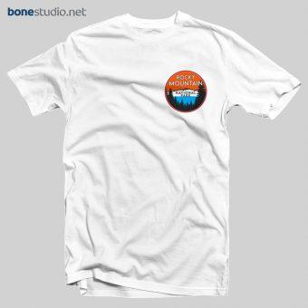 Rocky Mountain National Park Colorado T Shirt