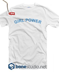 Girl Power T Shirt
