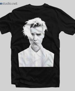 Justin Bieber T Shirt - Adult Unisex Size S-3XL