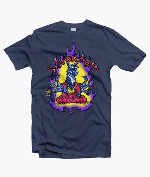 1995 Silver Chair T Shirt