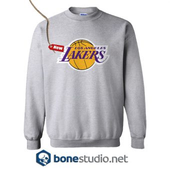 Lakers Sweatshirt