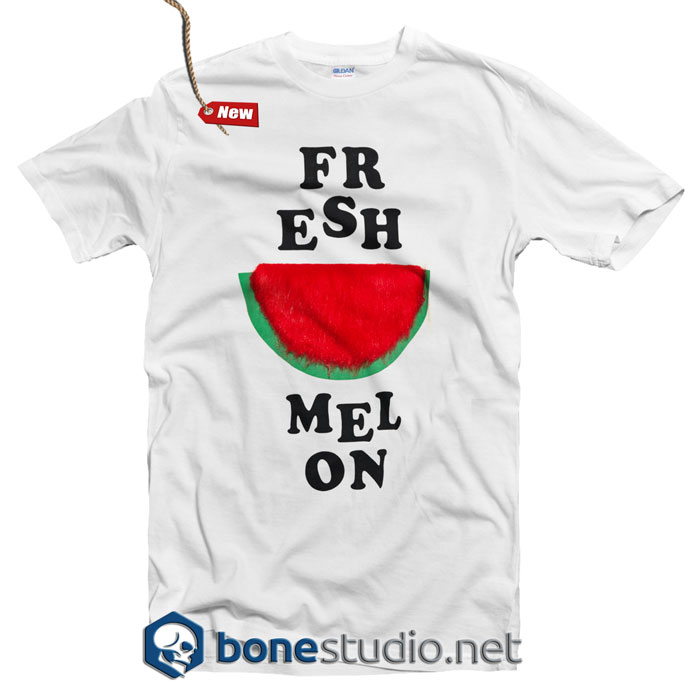 Fresh Melon T Shirt