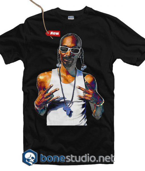 Snoop Dogg T Shirt