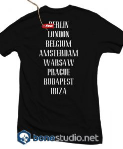 Babe Tigermist T Shirt