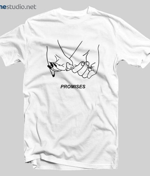 Promises T Shirt