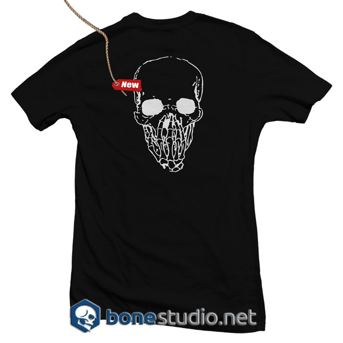 See No Evil Hear No Evil T Shirt
