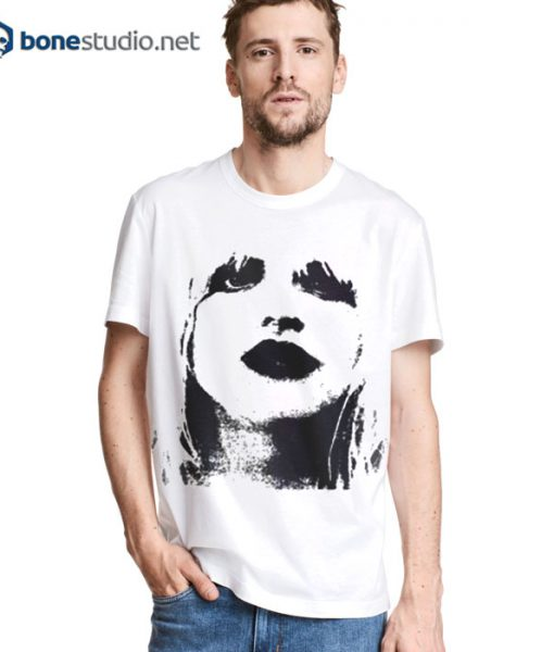 Courtney Love T Shirt