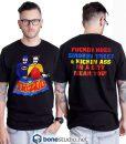 TWIZTID Batman And Robin Spoof T Shirt