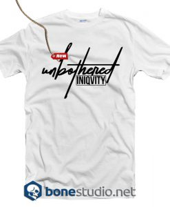 Unbothered T Shirt