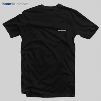 Undone T Shirt