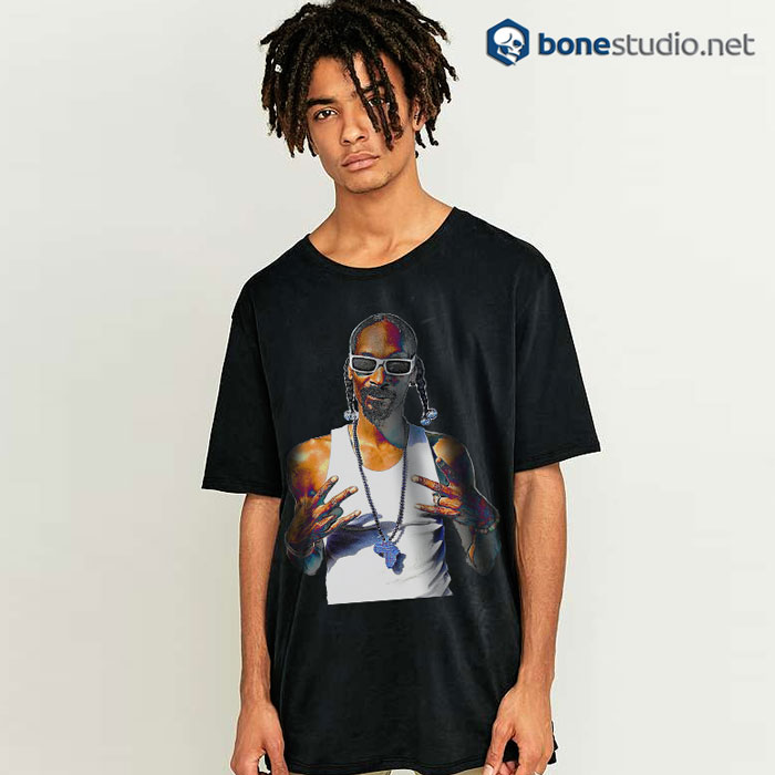 Snoop Dogg T Shirt