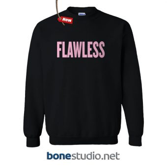 Flawless Beyonce Sweatshirt