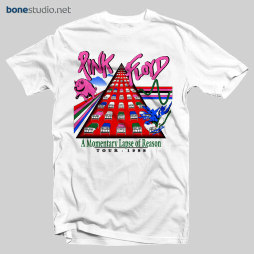 Pink Floyd T Shirt Momentary Lapse Of Reason